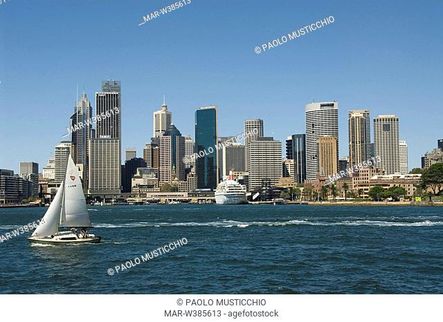 sydney, australia, oceania