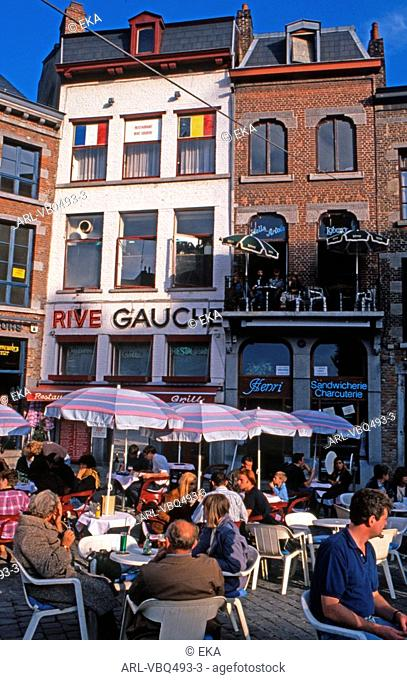 Belgium,Wallonia,Mons