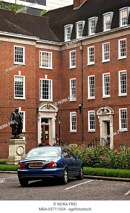 Inns of court, law, tradition, lawyer, house