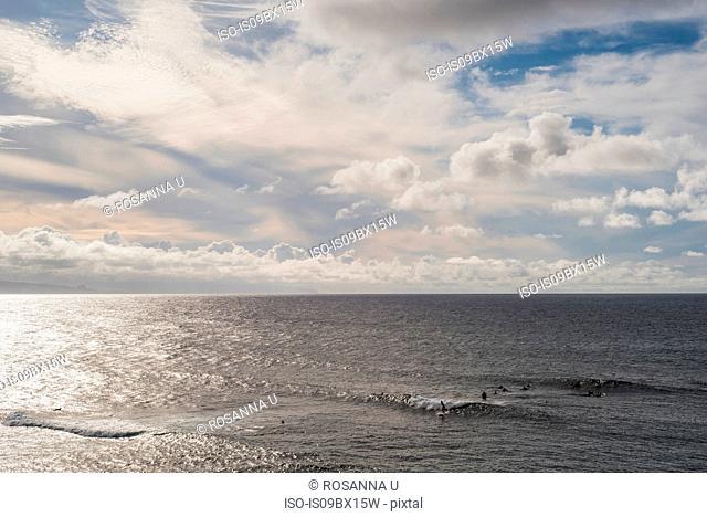 Hookipa Beach, Maui, Hawaii