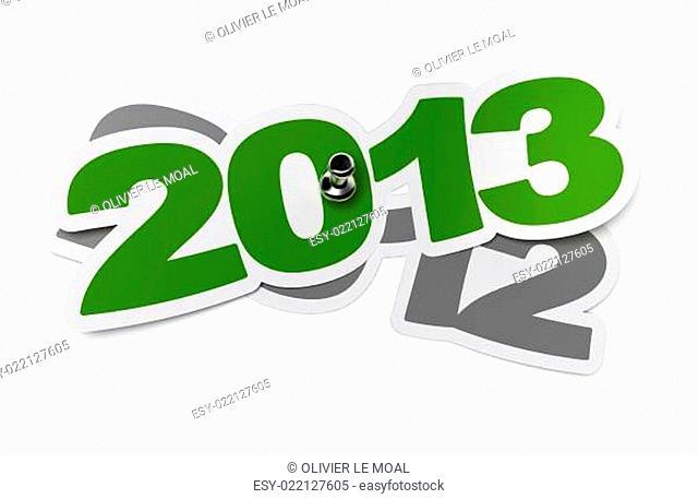 2013 - two thousand thirteen