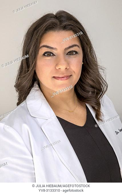 Genral female physician