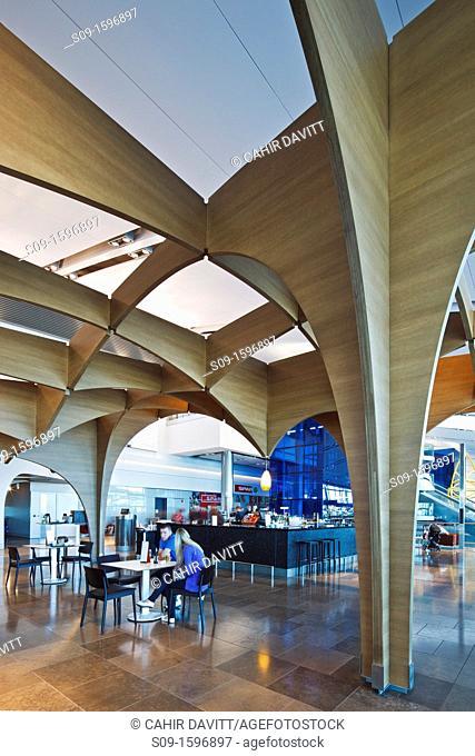 The Oak Bar, Terminal 2, Dublin Airport, Collinstown, Dublin, Co  Dublin, Ireland
