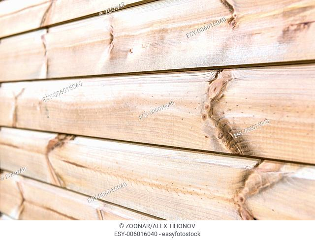 Wooden plank wall texture background