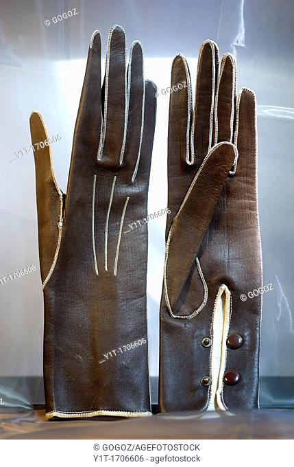 gloves, object, concept