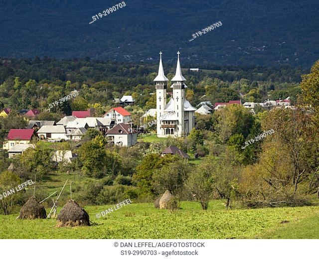 Maramures. Romania