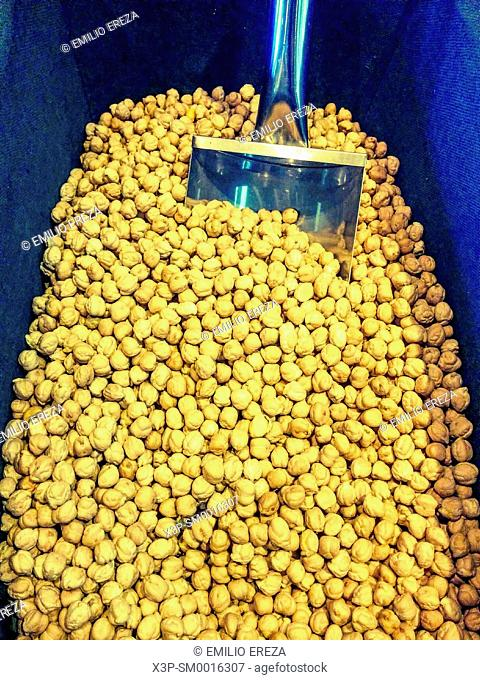 Chickpeas for sale