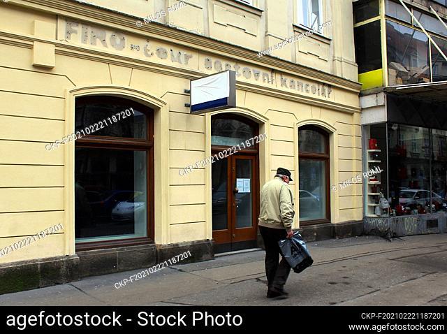 Czech streets 63