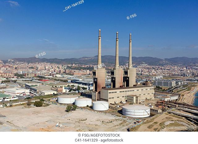 Sant Adrià de Besòs  Barcelona, Spain