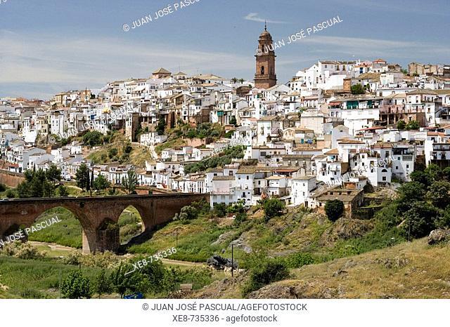 Montoro. Cordoba province, Andalucia, Spain