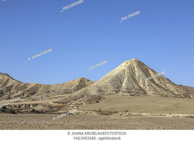 Desert in Marki, Nicosia, Cyprus