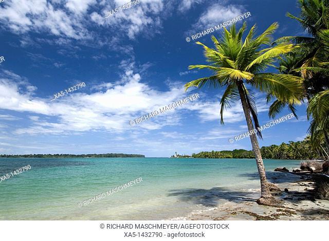Bocas del Drago, Isla Colon, Bocas del Toro, Panama