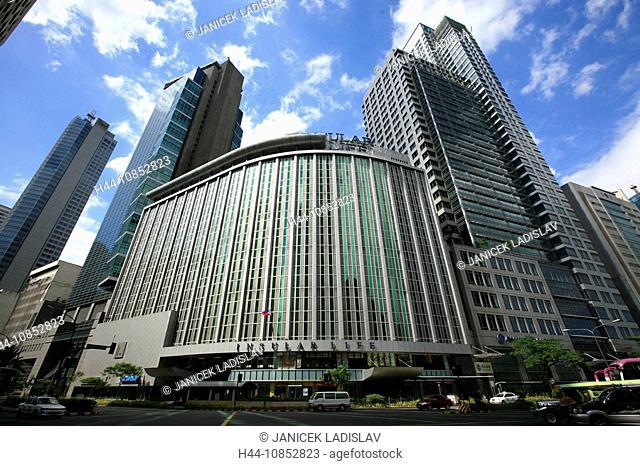 10852823, Philippines, Asia, Manila city, Makati