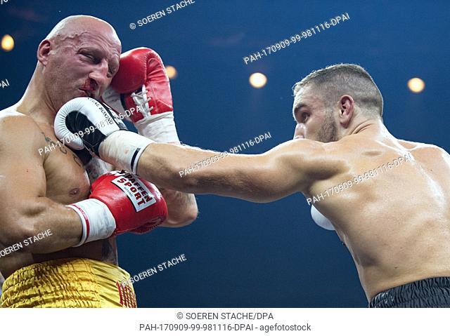 adriana leal boxer