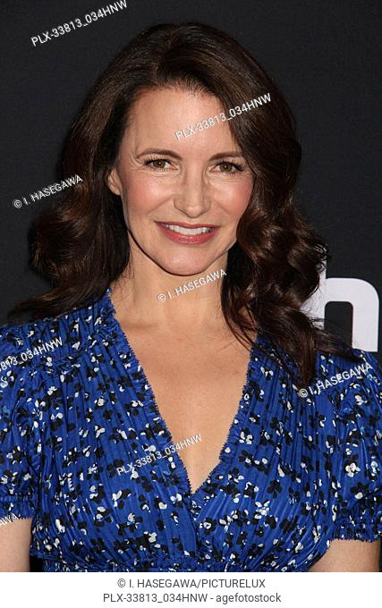"Kristin Davis 05/07/2019 The U.S. Premiere of Hulu's """"CATCH-22"""" held at The TCL Chinese Theatre in Los Angeles, CA Photo by I"