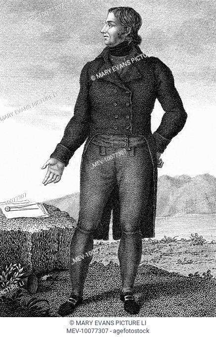 LORENZO MASCHERONI Italian mathematician