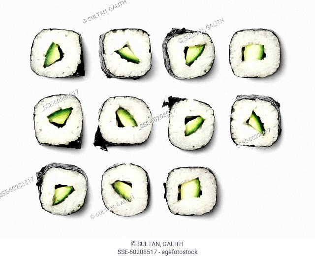Composition with makis