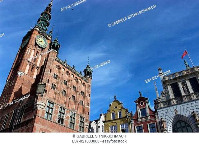 Gdansk, Danzig
