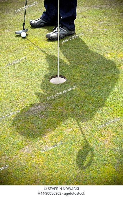 Golfen fuer Anfaenger