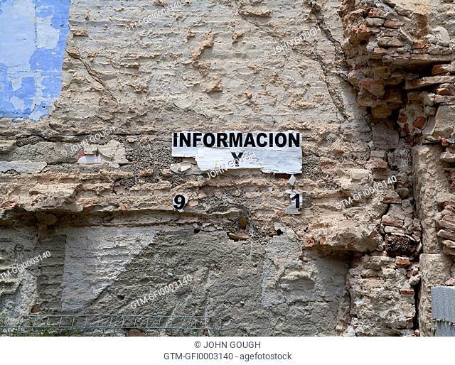 Derelict informacion y 9 1