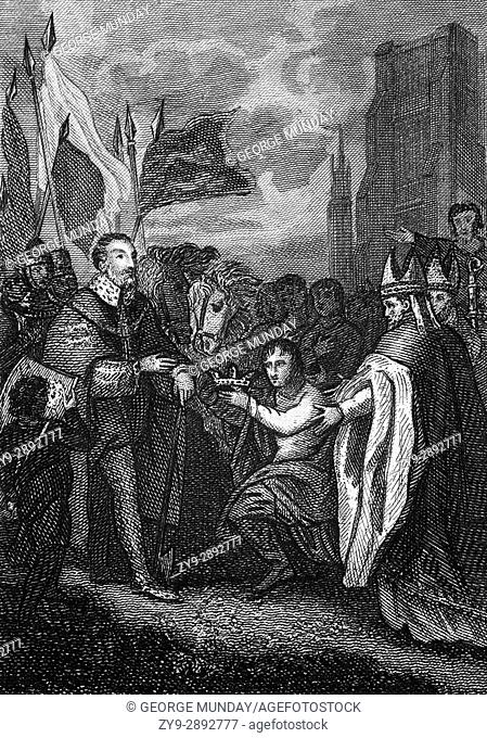 William the Conquere's coronation took place in Westminster Abbey on Christmas Day 1066