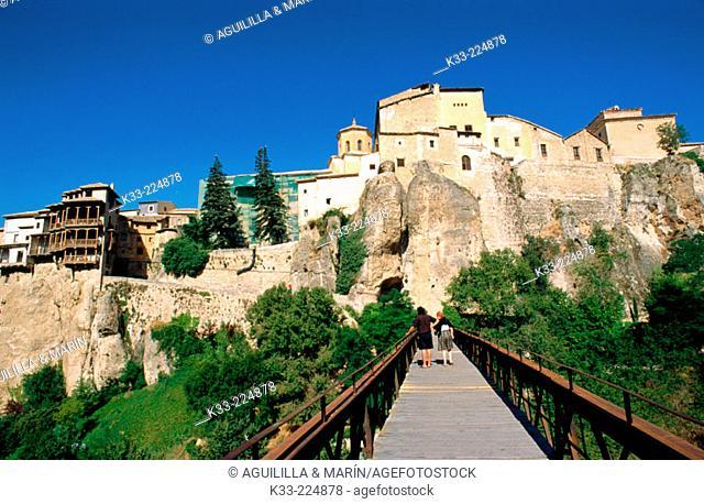 Cuenca. Spain