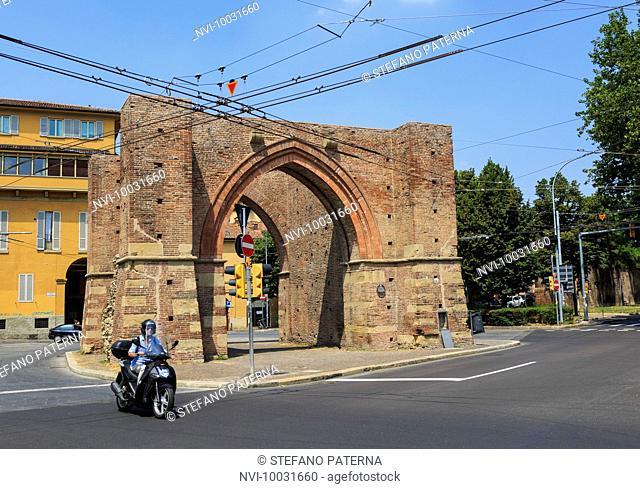 Porta Maggiore, Bologna, Emilia-Romagna, Italy
