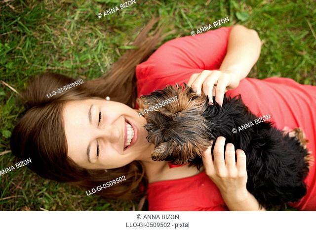 Puppy love Debica, Poland
