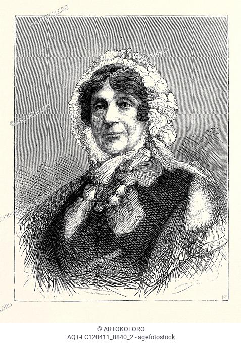 LADY SMITH OF LOWESTOFT AT THE AGE OF 94, DIED FEBRUARY 3, AGED 103 YEARS AND NEARLY NINE MONTHS