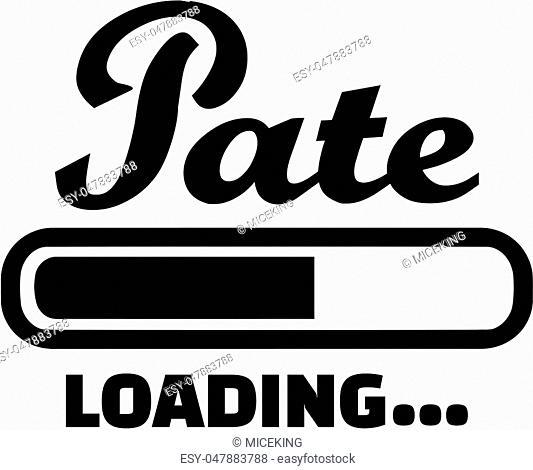 Godparents loading