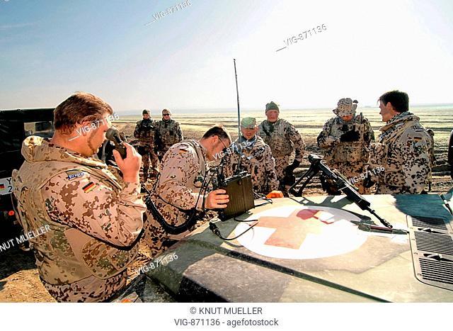 Us soldaten mit chatten Kostenlose Chats