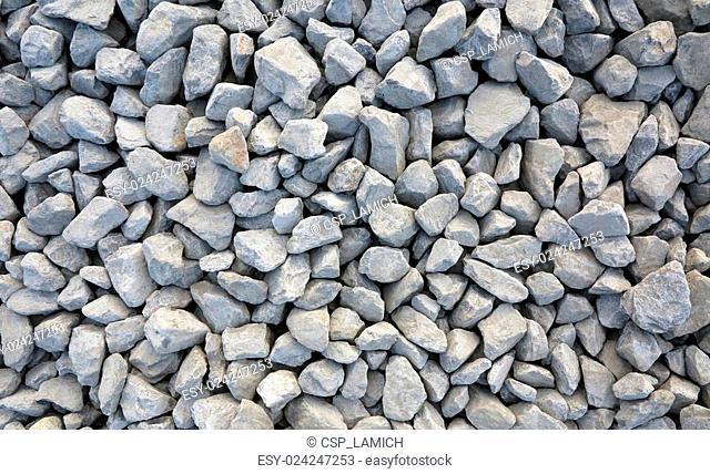 Gravel - Stone Pattern