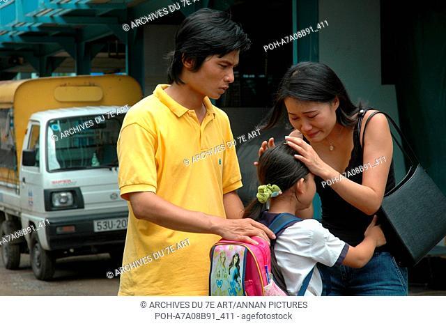 Owl and the Sparrow Cu va chim se se Year: 2007 - Vietnam / USA Director: Stephane Gauger The Lu Le, Pham Thi Han, Cat Ly