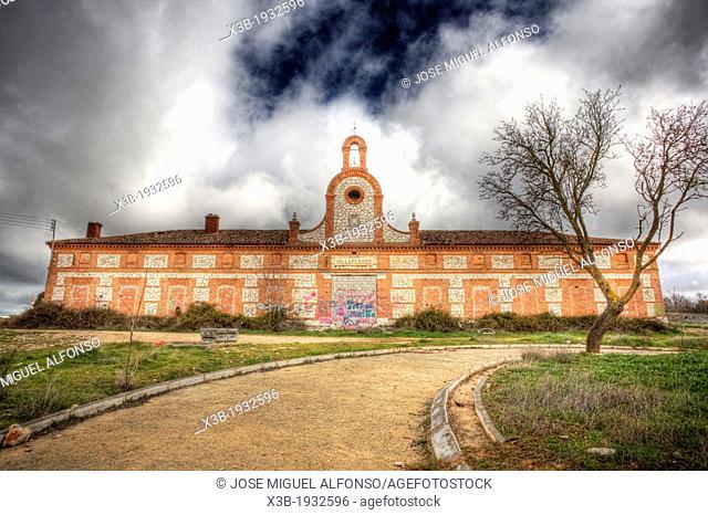 Villa Villaflores, Guadalajara