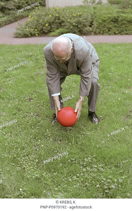 Seniorensport