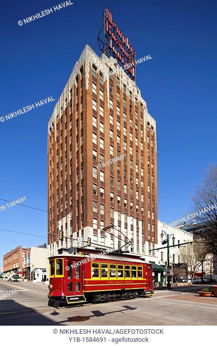 Memphis Business Journal Building