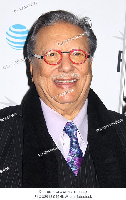 """Arturo Sandoval 11/20/2019 AFI Fest 2019 Gala Screening """"""""Richard Jewell"""""""" held at the TCL Chinese Theater in Los Angeles, CA. Photo by I"""