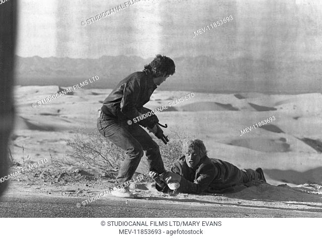The Hitcher (1986) Rutger Hauer , C Thomas Howell