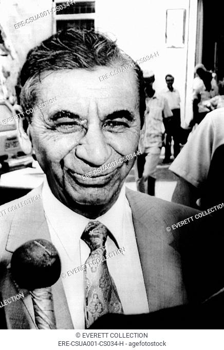 Mafia chief Meyer Lansky's, citizenship application was rejected by Israel. Israeli Law of Return allowed any Jew to settle in the State of Israel