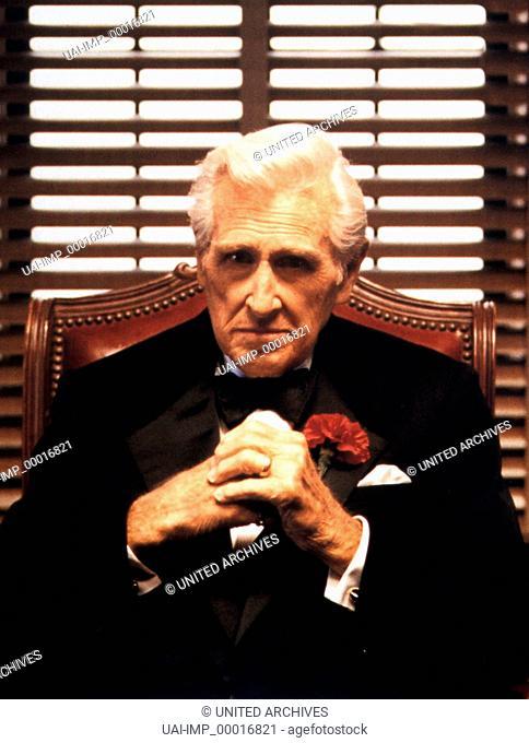 Mafia! Eine Nudel macht noch keine Spaghetti, (JANE AUSTEN'S MAFIA) USA 1998, Regie: Jim Abrahams, LLOYD BRIDGES, Stichwort: Blume, Nelke, Pate