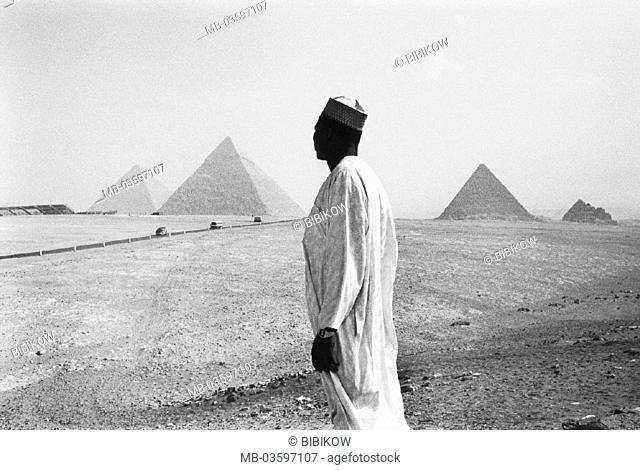 Egypt, Nile delta Cairo Gizeh