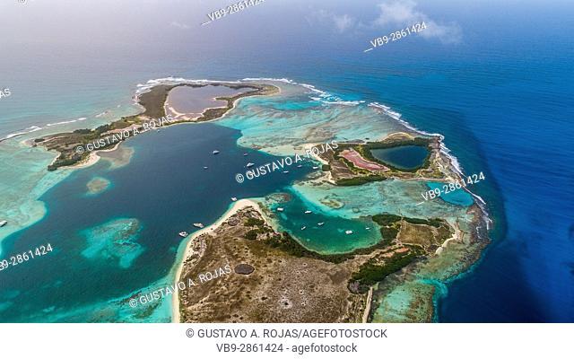 franciskys island Los roques - venezuela