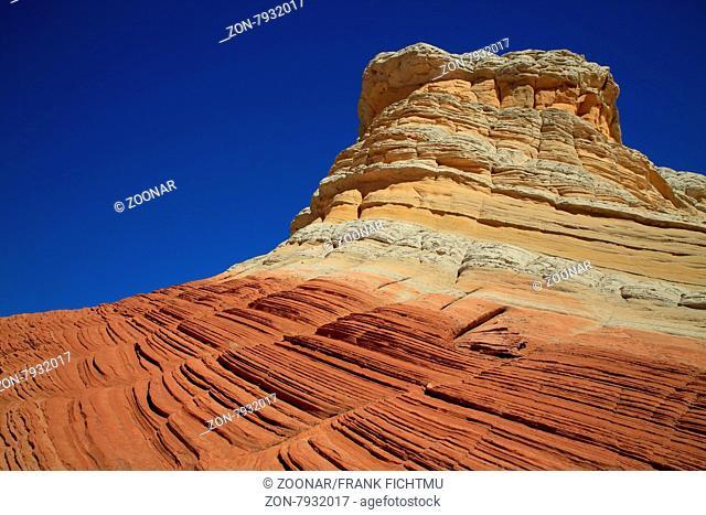 White Pocket Grand Staircase Escalante National Monument