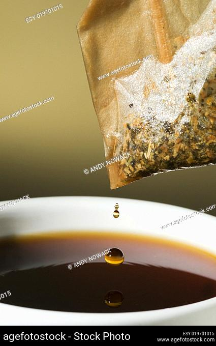 drop of tea