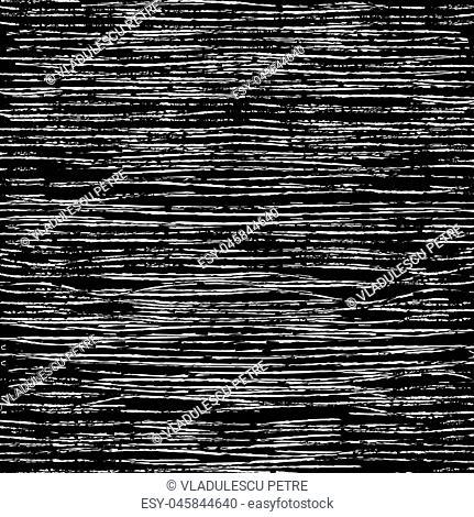 horizontal white stripes