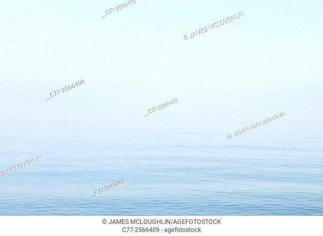Waterscape, Ocean, calm