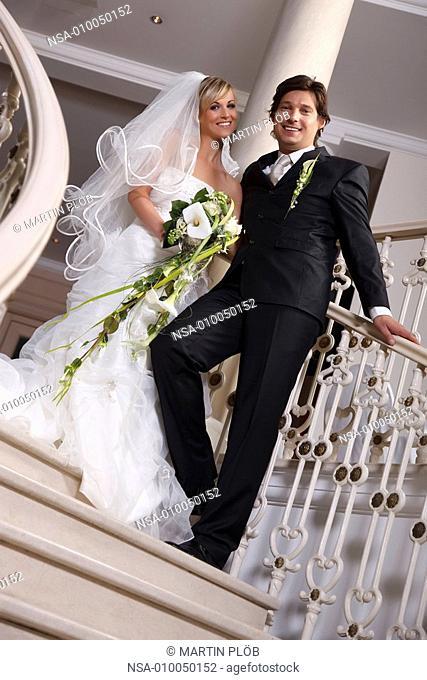 wedding in golf club Fontana