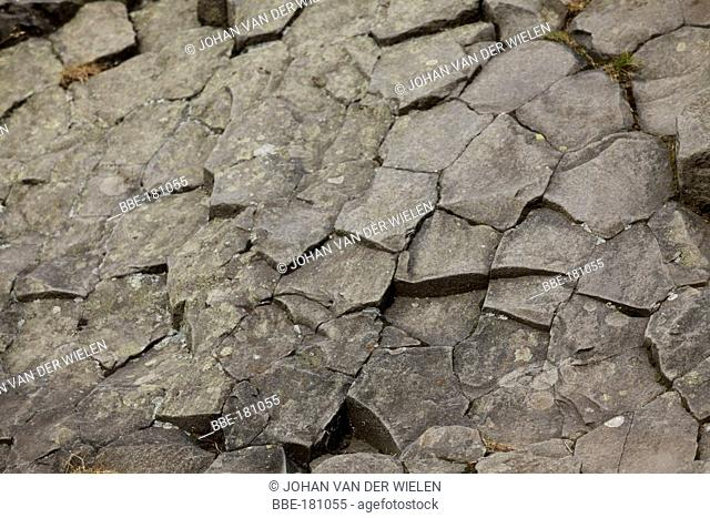 Panska Skala (German: Herrnhausfelsen) is a basalt rock formation located between Novy Bor and close ceska Kamenice in the oÜsto¡ nad Labem Region
