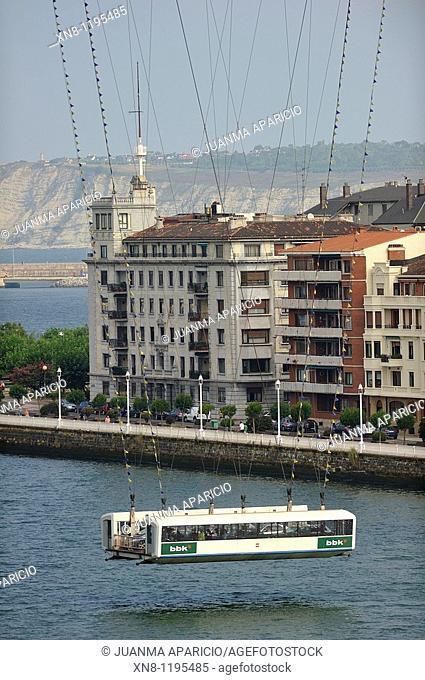 Vizcaya Transporter Bridge