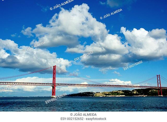 April 25 Bridge